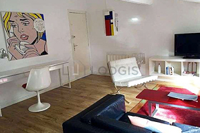 Appartement meublé à Toulouse