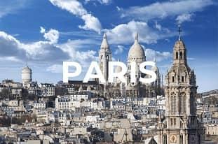 Paris apartments for rent & apartments for sale | Lodgis ...