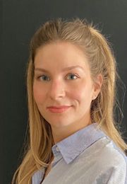 Audrey BEN TOLILA