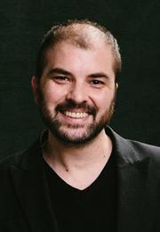 Alexandre RIVOIRE