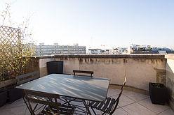 Apartment Hauts de seine Sud - Terrace