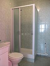 Apartment Paris 18° - Bathroom 2