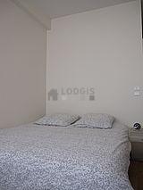 Apartment Paris 18° - Bedroom 3