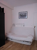 Wohnung Paris 18° - Schlafzimmer 2