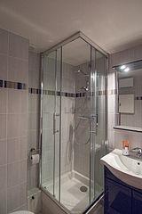 公寓 巴黎9区 - 浴室
