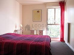 Apartamento París 18° - Dormitorio