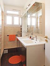 Appartamento Parigi 16° - Sala da bagno