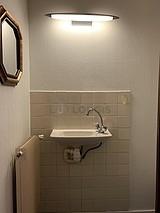 アパルトマン パリ 3区 - トイレ