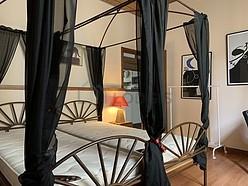 アパルトマン パリ 3区 - ベッドルーム 2