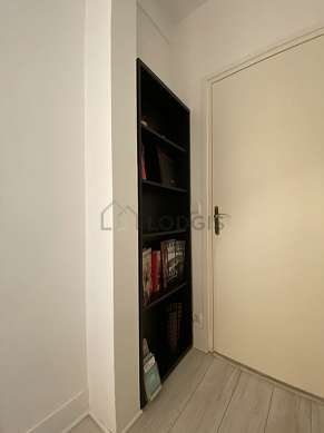 Bedroom equipped with wardrobe, cupboard