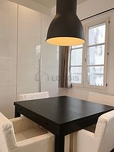Квартира Париж 2° - Столовая