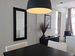 Apartamento París 2° - Comedor