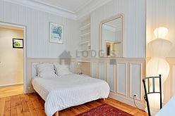 アパルトマン パリ 7区 - ベッドルーム 2