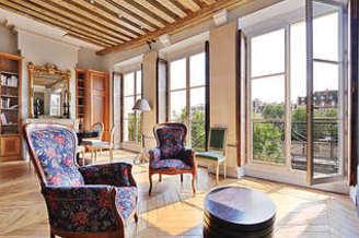Châtelet – Les Halles París Paris 1° 2 dormitorios Apartamento