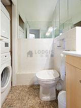 Appartamento Parigi 1° - WC