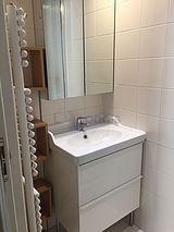Appartamento Parigi 5° - Sala da bagno 2