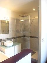 Dúplex Paris 10° - Casa de banho