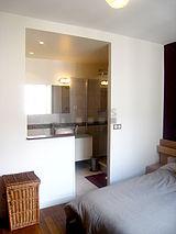 dúplex París 10° - Dormitorio