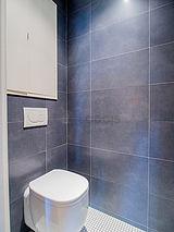 Квартира Val de marne est - Туалет