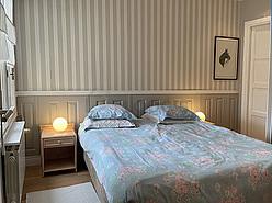 Apartamento Val de marne est - Quarto