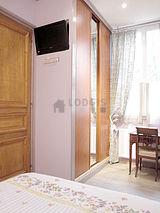 Appartamento Parigi 12° - Camera