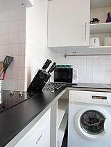 Appartamento Parigi 7° - Cucina