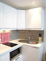 Apartamento Paris 3° - Cozinha