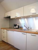 Loft Paris 5° - Kitchen