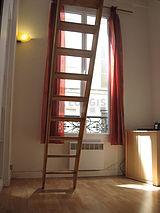 Apartamento Paris 9° - Mezanino