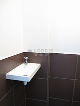 Дуплекс Haut de seine Nord - Туалет