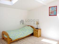 Duplex Haut de seine Nord - Bedroom 2