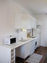 duplex Haut de Seine Nord - Cucina