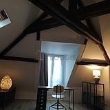 双层公寓 Hauts de seine Sud - 客厅