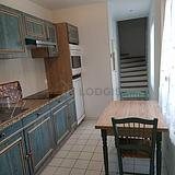 双层公寓 Hauts de seine Sud - 厨房