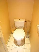 duplex Haut de Seine Sud - WC