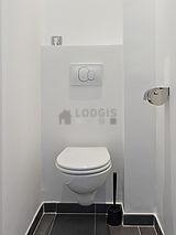 公寓 巴黎5区 - 厕所 2
