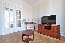 公寓 巴黎5区 - 卧室 3