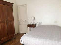 Apartamento París 17° - Dormitorio 3