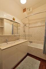 Appartamento Parigi 17° - Sala da bagno 2