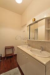 Wohnung Paris 17° - Badezimmer 2