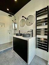 Apartment Paris 11° - Bathroom 2