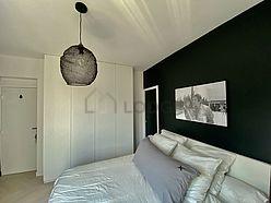 Apartment Paris 11° - Bedroom 2