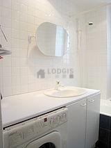 Квартира Париж 17° - Ванная