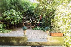 公寓 巴黎15区 - 花园