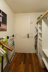 Квартира Париж 15° - Дресинг