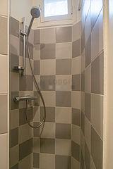 Appartement Paris 10° - Salle de bain 2