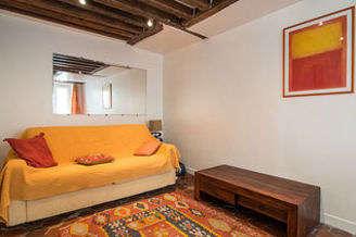 Saint Germain des Prés – Odéon París Paris 6° 1 dormitorio Apartamento