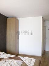 Appartement Paris 19° - Chambre