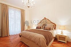 Appartamento Parigi 17° - Camera