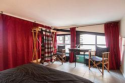 House Haut de seine Nord - Bedroom